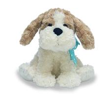 Cuddle Barn Boy or Girl Plush Stuffed Animal Toy Dog - Waggles Super Soft - $14.82