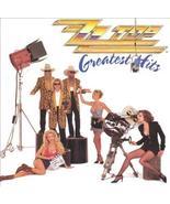 ZZ Top ( Greatest Hits ) CD - $4.25