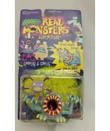 SPROINK & GROINK Nickelodeon Mattel AAAHH! REAL MONSTERS Dare To Scare N... - $19.79