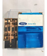 Vintage Ford Electronic Window Switch With Box EOVY-14529-C Service Parts - $12.00