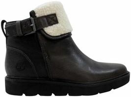 Timberland Kenniston Fleece Lined Dark Grey TB0A1KEJC64 Women's Size 6 - $49.23