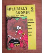 Hillbilly Cookin Mountaineer Style 2 - $3.00