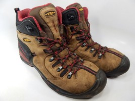 "Keen Pittsburgh 6"" Size US 12 M (D) EU 46 Men's Steel Toe Work Boots 1007024"