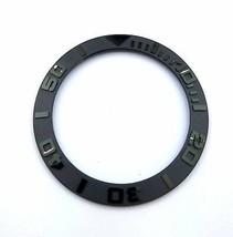 Rolx. Yatch Master Black Color 38mm Watch Bezel Insert 164YRL - $19.70
