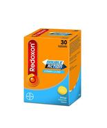 REDOXON Orange Chewable Vitamin C 500 MG and Zinc 5 MG 30's Maintain Good Health - $40.00