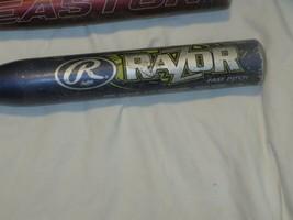 Rawlings Razor Fast Pitch Softball Bat EUC - $14.85