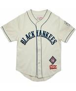 NLBM Negro Leagues Baseball Heritage Jersey New York Black Yankees - $79.00