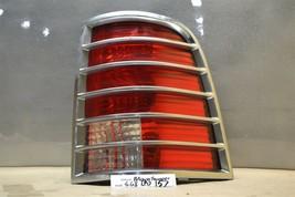 2002-2005 Mercury Mountaineer Right Pass Genuine OEM tail light 57 4G8 - $24.74