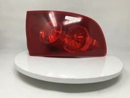 2004 Mazda 3 Driver Left Side Tail Light Taillight OEM 10321 - $58.84