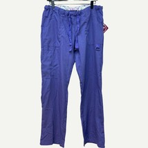 Divine Scrubs by JDM Size Medium Purple Scrub Uniform Pants, NWT - $11.69