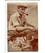 WALLACE REID-THE HELL DIGGERS-1920-ARCADE CARD G - $19.56