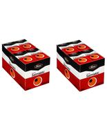 FAZER 40 x38g SUPER SALMIAKKI LOT Finland (two retail packs) - $89.09