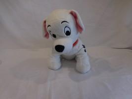 "101 Dalmatians 14"" ROLLY Plush Pongo Perdita's Puppy Pup DOG Disney Store - $21.02"