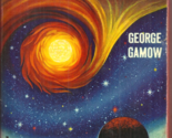 THE BIRTH AND DEATH OF THE SUN George Gamow - ASTRONOMY & COSMOLOGY - B&W PICS