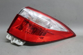 2014 2015 2016 TOYOTA COROLLA RIGHT PASSENGER SIDE TAIL LIGHT OEM - $54.69