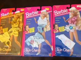 Mattel Barbie Sun Charm Fashions Swimsuit - $29.70