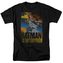 Batman DC Comics The Dark Knight Returns DC Multiverse Retro Cotton tee BM2216 image 1