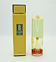 Bill Blass for Women Perfume Spray Natural .5 ounce oz size 1/4? Full w/... - $29.69