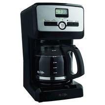 Mr. Coffee 12 cup Programmble Coffee Maker Advanced Brew - New / Sealed - $44.08
