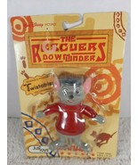 Just Toys Justoys Bend-Ems Twistables Disney Rescuers Down Under Bernard... - $19.99