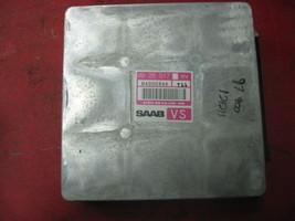 98 97 saab 900 automatic transmission computer module 4925517 - $19.79