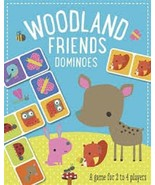 Woodland Friends Dominoes - $9.49