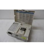 AccuData GTS Plus Blood Analyzer W / Accu-Chek Model 777 Glucose Meter &... - $29.68