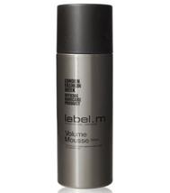 Label.M Volume Spray Mousse,  6.76oz
