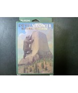 Devil's Tower National Monument Playing Cards Sealed Deck of Cards - $14.84