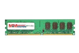 MemoryMasters 2GB DDR2 PC2 4200 533Mhz 240 Pin Desktop DIMM 2 GB CL 4