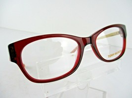 NEW Tory Burch TY 2035 (878) Cherry Red / Gold  50 x 16 135 mm Eyeglass Frames - $54.66