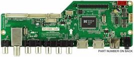 RCA 50GE01M3393LNA35-F4 Main Board for LED50B45RQ (See Note) - $37.35