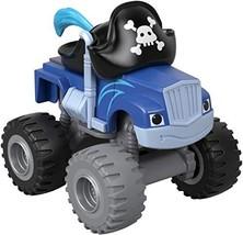 Fisher-Price Nickelodeon Blaze & The Monster Machines, Pirate Crusher - $7.19