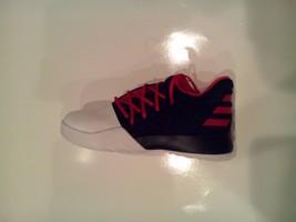 Adidas Harden Volume 1 Preschool Black/Scarlet/White B49608 Sz 3 Youth B... - $55.00
