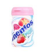 Mentos Chewy Dragees Yogurt Fruits Flavour Sweets Candy in tube 120g x 3 - $18.99