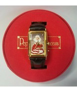 Fossil Limited Edition Barbie Peppermint Princess Watch NIB - $17.77