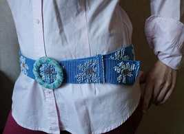 A belt is womanish are Camomiles - $18.50