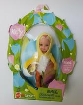 "Kelly Club ""Nikki as a li'l Chick"" Friend of Kelly Easter Garden 5"" New 2002 - $24.70"