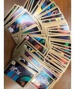 1990 Skybox Basketball Cards - Set Of 100 - $99.99