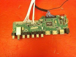 RCA 50GE01M3393LNA35-A2 Main Board for LED50B45RQ (See Note) - $38.61