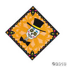 Day of the Dead Luncheon Napkins - $3.24