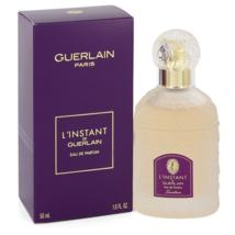 Guerlain L'instant De Guerlain 1.7 Oz Eau De Parfum Spray - $50.78