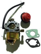 Replaces Cub Cadet Snow Thrower Model 31AM63TR756 Carburetor - $39.95