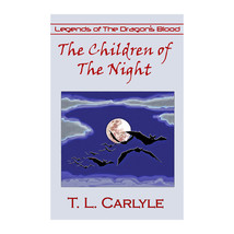 The Children of The Night book - $12.99