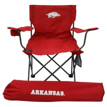 Collegiate Folding Adult Tailgate Chair, Rivalr... - $67.90