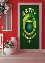 Pot of Gold St. Patty's Door Decoration - $49.99+