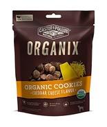 Castor & Pollux Organix Dog Cookies, 12-Ounce, Cheese Flavor - $9.33