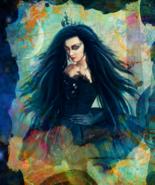 Spirit Wife: Love Dancer Daneeka dream djinn, angel, demon, black magic, khodam  - $1,334.22