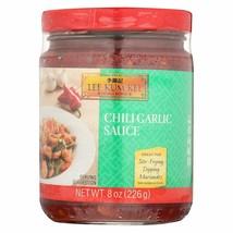 Lee Kum Kee Chili Garlic Sauce 8 Ounce - $9.89