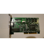 S3 Trio 3D/2X 4MB VRAM AGP Video Card with VGA Output - $11.64